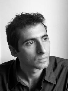 Portrait David Lescot